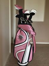 Callaway Women's Solaire 13-Piece Complete Set Rowville Knox Area Preview