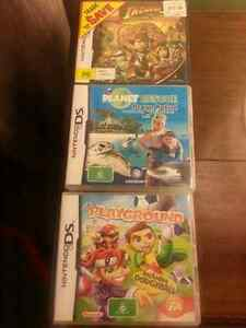 Assorted Kids DS Games Shoalwater Rockingham Area Preview