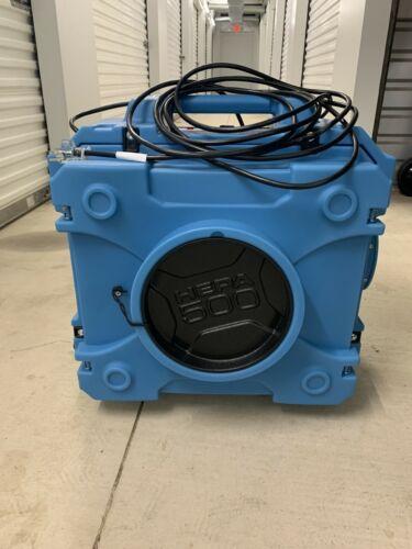 Dri- Eaz HEPA 500 - DP-HEPA500-EA