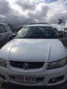 2007 Holden Commodore SVZ Wagon with RWC Urgent sell Melbourne CBD Melbourne City Preview
