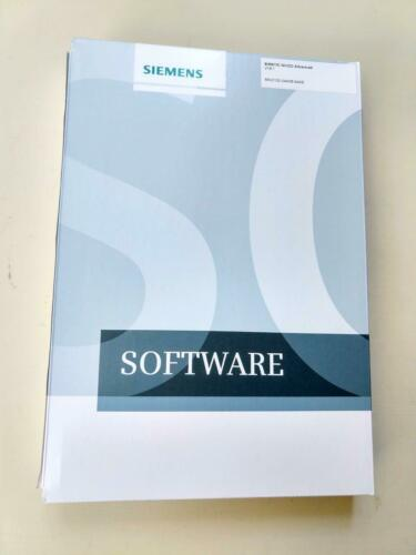 Siemens 6AV2102-0AA05-0AA5 Simatic WinCC Advanced V15.1 with Floating License