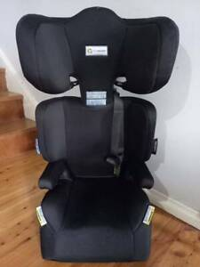 CHILD SAFETY CAR SEAT/BOOSTER SEAT INFA SECURE VARIO II