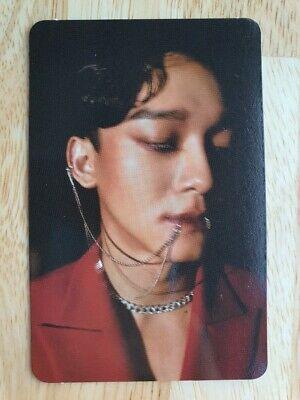 Exo Chen Photocard Non Sport Trading Cards Ebayshopkorea Discover Korea On Ebay
