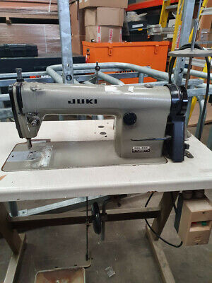 Juki Industrial Sewing Machine DDL-555 -4 available -£200 each!