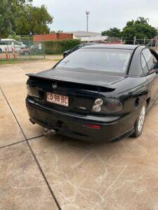 2002 Holden Commodore  Ludmilla Darwin City Preview