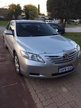 2007 Toyota Camry Sedan Gosnells Gosnells Area Preview