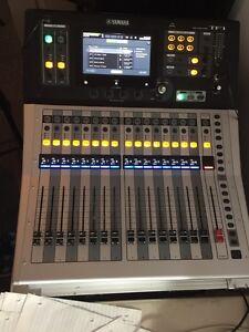 Yamaha TF1 digital mixer console