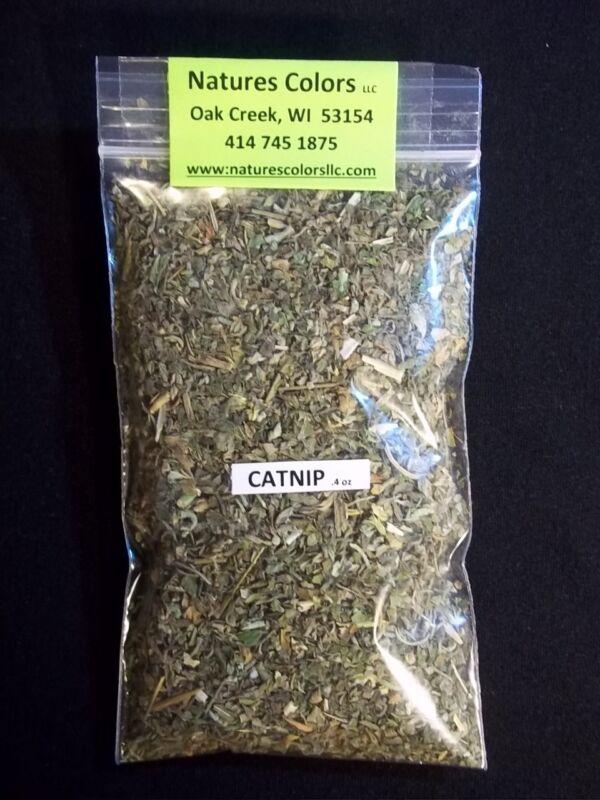 Catnip! Dried WOW Fresh  Plus 1 Free Bag-Catnip Your Cat Will Love