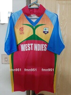 Cricket World Cup 1999 New Zealand NZ Team Shirt Jersey Adult Kids Size