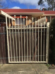 Two gates (price is for the pair) Bonner Gungahlin Area Preview