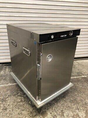 Heated Cabinet Bulk Warming Cabinet 12 Height Nsf Crescor H339ss12188c 2749