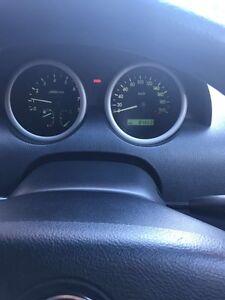 2007 Holden Barina Hatchback Ashfield Ashfield Area Preview
