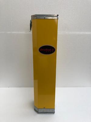 Phoenix 1205500 Dryrod Ii Portable Welding Electrode Rod Oven Heater 120 Volts