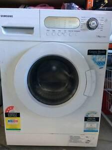 local washing machine parts