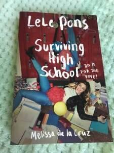 Surviving High School Lele Pons Nonfiction Books Gumtree