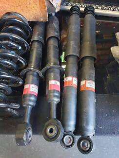 2013 LANDCRUISER 200 SERIES STOCK SPRINGS AND SHOCKS ABSORBERS, Bayswater Bayswater Area Preview