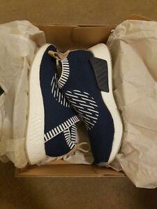 Adidas CS_2 NMD brand new size US8 Sydney City Inner Sydney Preview