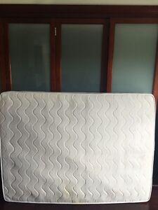 Free queen size mattress Leichhardt Leichhardt Area Preview