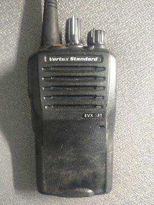 Vertex Standard Evx531 Uhf Portable