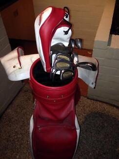 Mens Golf Clubs with bag Northbridge Willoughby Area Preview