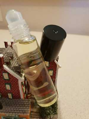 CHANEL CHANCE - Women's Fragrance -Perfume UNCUT Oil Roll-on 0.3oz 10ml