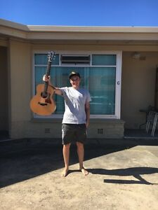 Complete Guitar Lessons by Tee-Jay Glenelg North Holdfast Bay Preview
