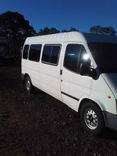 1999 Ford Transit Van/Minivan Colo Heights Hawkesbury Area Preview