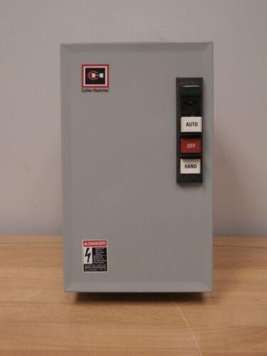 ECL03C1A4A Cutler-Hammer Lighting Contactor