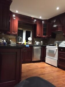 one Bedroom available August 1st at Davenport/duffain