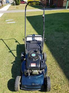 Ohv mower 4-stroke very good condition work good