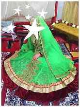 Floor length kameez / indian dress/ Abaya