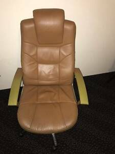 Office chair Burwood Burwood Area Preview