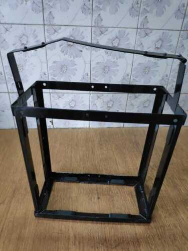 Brand New Ford Willys Jeep jerry Can holder (10 Liter)