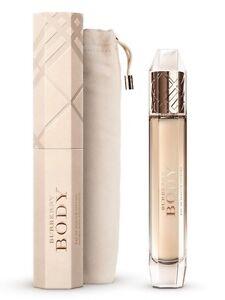 Burberry Body Eau De Parfum Intense 60ml spray  NEW & SEALED