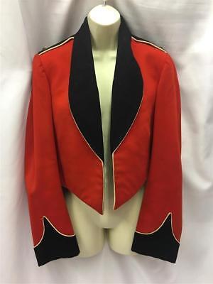 Vintage Mess Jacket  34