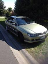 04 Holden Calais Sedan - Supercharged - GENUINE BUYERS ONLY!!!! Carrum Downs Frankston Area Preview