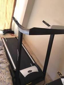 Barely used treadmill Miranda Sutherland Area Preview