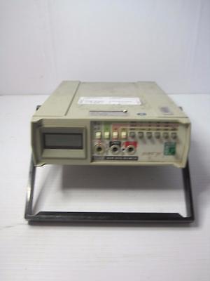9953 Fluke Digital Multimeter 8010m Powers On Free Shipping Continental Usa
