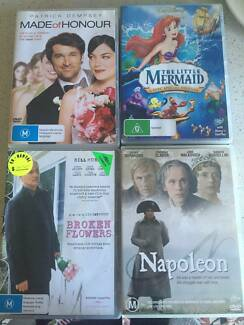 DVDs in City Ultimo Inner Sydney Preview