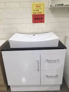 900mm Vanity Package $499 ONLY! Forest Hill Whitehorse Area Preview