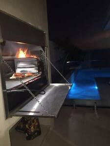 BBQ/Braai/Spit/Fireplace - Built-in or Free Standing BBQ Osborne Park Stirling Area Preview