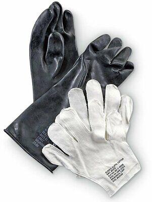 Chemical Protective Gloves Set Medium