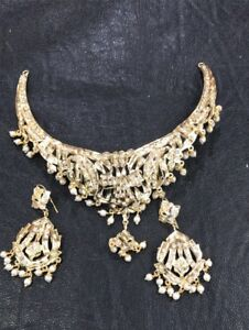 Sale on Indian ladies Jewellery buy one get one free necklace