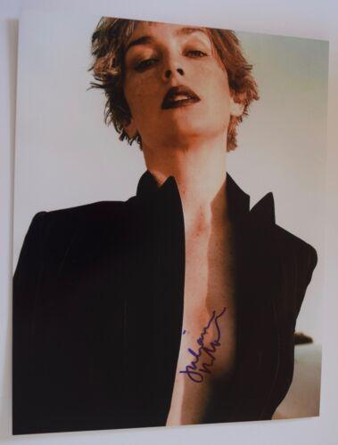 Julianne Nicholson Signed Autographed 11x14 Photo Law & Order COA VD