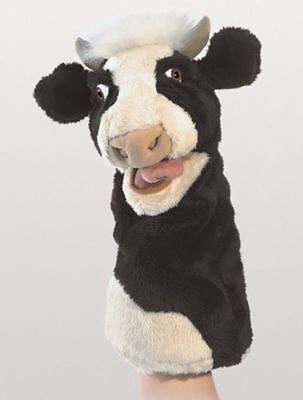 (Folkmanis Moo Cow Stage Puppet 3088)