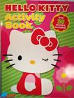 Hello Kitty Hello Kitty Stickers Character Toys