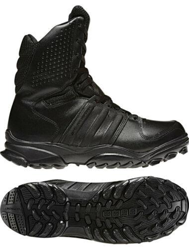 Adidas GSG-9.2 Black Tactical Combat Boots