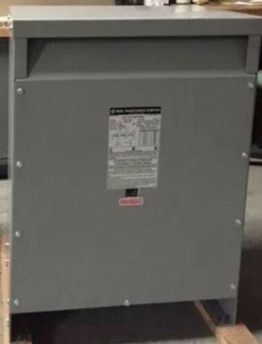 Used MGM 75KVA 240-208/120 Three Phase Transformer