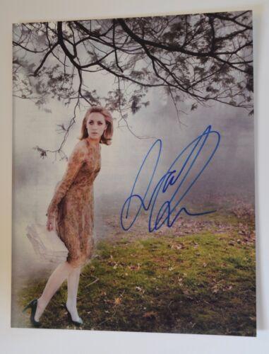 Saoirse Ronan Signed Autographed 11x14 Photo Brooklyn The Host COA VD