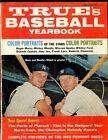 Mickey Mantle Baseball 1962 Vintage Sports Publications
